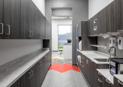 Interior of Nebraska kids dentist office | Skyline Pediatric Dentistry | Omaha children's dentist in Elkhorn, NE